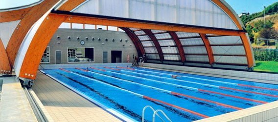 AQUAM Oleggio – Schwimmbad Tennis Fitness