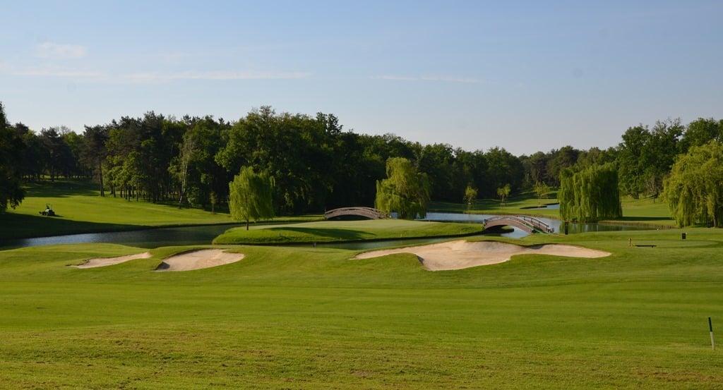 Golfschläger Castelconturbia