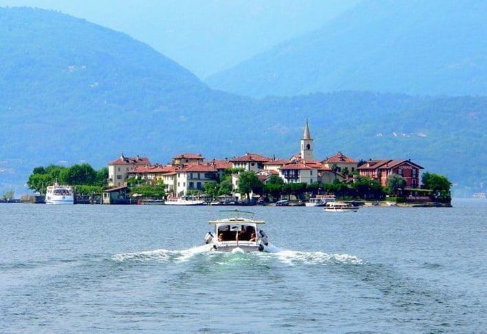 Isole Borromee – Lago Maggiore