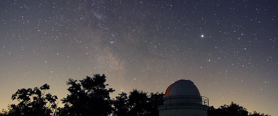 Osservatorio astronomico Galilei – Suno