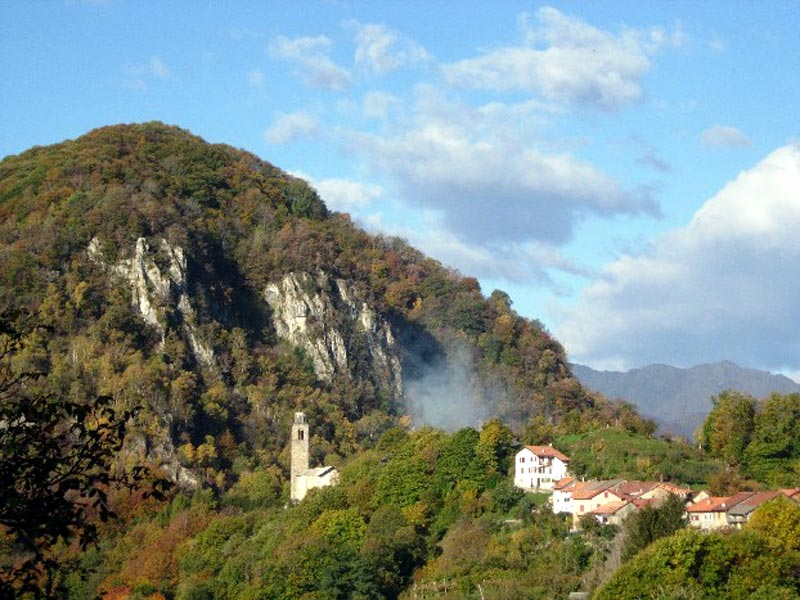 Naturpark Monte Fenera – Valduggia