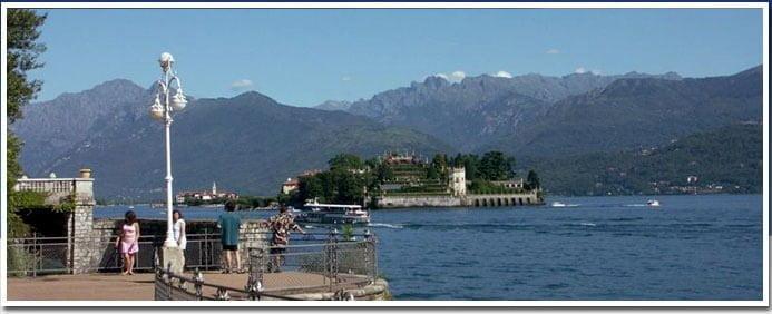 Stresa – Lago Maggiore